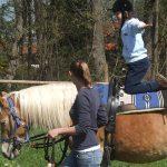 Pferde Erlebnishof bei München