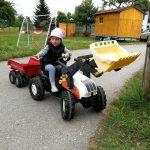 Erlebnisbauernhof und Kreativhof Nähe Chiemsee